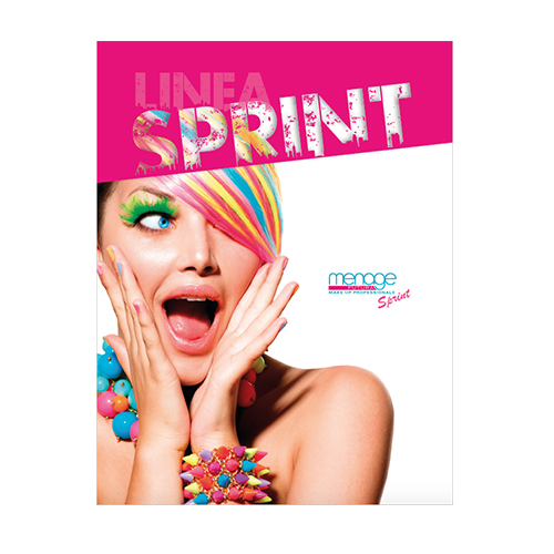 Make Up - Linea Sprint